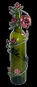 "Подставка для бутылки Vinfer ""Цветок"""