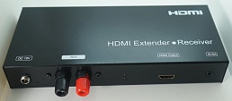 Приемник HDMI to Anycable -  AVE HDEX 3800RS