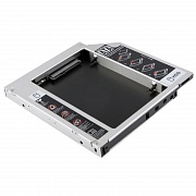 Корпус HDD Caddy Optibay 12,7 мм для PC-ноутбуков - IDE-SATA