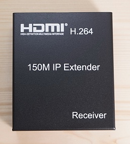 Приемник UTP to HDMI - AVE HDEX 150RS
