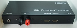 Передатчик HDMI to Anycable -  AVE HDEX 3800TS