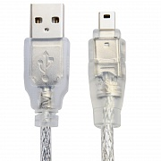 Кабель USB 2.0 AM - IEEE 1394 Fire Wire 4pin, 1.5m