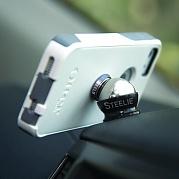 Держатель автомобильный STEELIE CAR MOUNT KIT (черный)