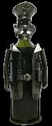 """Подставка для бутылки Vinfer """"Генерал"""""""